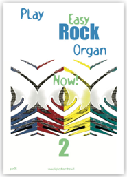 Easy Rock Organ 2