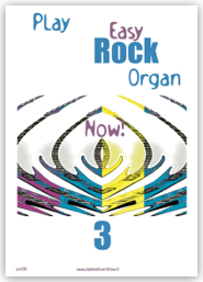 Easy Rock Organ 3