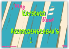 Akkoordenschema's 1