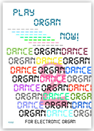 Play Dance Organ Now!